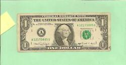 N1s .. 1988a 1 Web Fed Press Note A 1217 3805 G .... Front Plate--4 Back --8