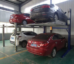 2 post car parking lift equipment for home PTP232000