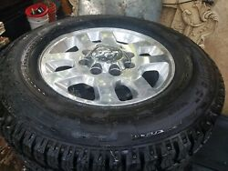 Chevy Silverado 3500 Hd Factory Chrome 18 Wheels Tires And Rimsset Of 4 100