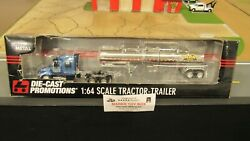 Dcp32824 Carry Transit Ih Prostar Semi Cab Truck Andchemical Tank Trailer 164/pl