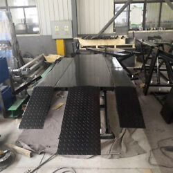Manufacture direct sales Motorcycle/ATV lift for motorcycle /ATV repairing