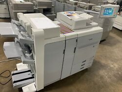 Canon Imagepress  C700 With Booklet Finisher Internal Print Controller PSPCL