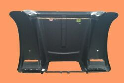 2004 And Up Freightliner Classic 120 Hood Jp-fl21 612-11551