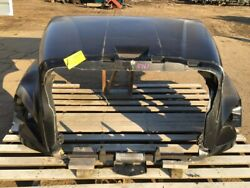 Up To 2016 Freightliner Cascadia 125 Hood 612-11761