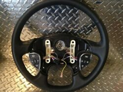 2017 And Up Freightliner Cascadia Steering Wheel And Hubs 14-15941-001 682-10033