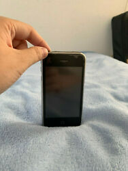 Apple Iphone 3gs - 16gb - Black Unlocked A1303 Gsm Will Not Activate