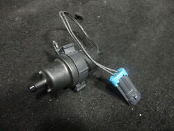 Vent Canister Assy 884545t01 Mariner/mercury 2006-2008/2010/2011 200-350hp773