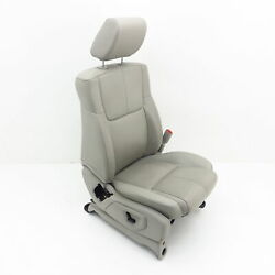seat front Right Jeep COMMANDER XH 04.06-12.10