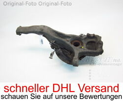 stub axle front Right Jeep Grand Cherokee III WH SRT8 6.1