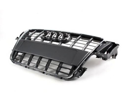 Audi A5 8t Front Bumper Radiator Grille 8t0853651f1rr New Genuine