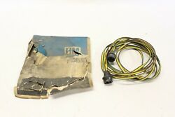 Nos 1960-66 Chevrolet Truck Tail Light Stop Directional Signal Wiring Harness