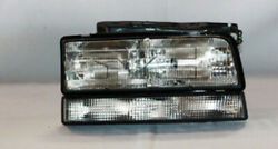 Tyc Right Side Halogen Headlight For Buick Lesabre 92-93 7 Park Avenue 91-93