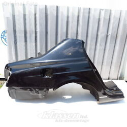 Body Component Tail Right Bentley Continental 3w Side Panel