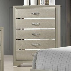 Coaster Furniture Beaumont 5 Drawer Chest