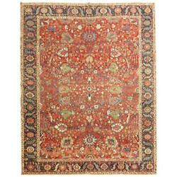 A beautiful highly decorative fine quality room size