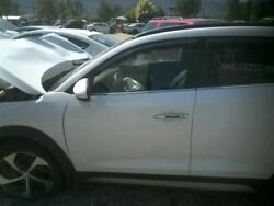Driver Front Door Electric With Solar Glass Fits 16-18 Tucson 7969834