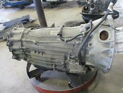 2010 MERCEDES GL-CLASS Transmission 164 Type AT GL450 10; 19C0277