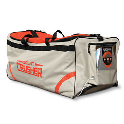 Scent Crusher 59412-RB Ozone Roller Duffle Bag