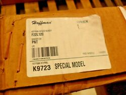 Hoffman F22l120 Wireway Lay-in Type12 Cover 2-1/2 X 2-1/2 X120 Ships Free