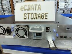 Dell Powervault Tl2000 Tape Library With 1 Lto5 Fc Fh Drive