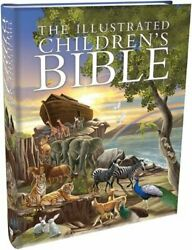 Illustrated Childrens Bible By North Parade Publishing Book The Fast Free
