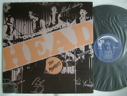 Promo Only / The Monkees Head / Diff Cover