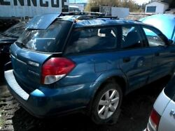 Carrier Rear Automatic Transmission Fs Sport Fits 99-08 FORESTER 7867747