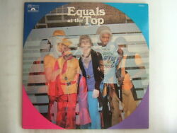 Equals At The Top / Grammophon Diff Gatefold Cover Ex Nice Copy