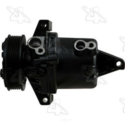 Four Seasons 57893 Remanufactured Compressor And Clutch