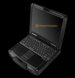 Black Cobra Panasonic Toughbook Cf-31 Gps 960gb Ssd 16gb Hd Webcam Win10 3yr