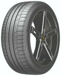 4 New Continental Extremecontact Sport - 315/35zr20 Tires 3153520 315 35 20