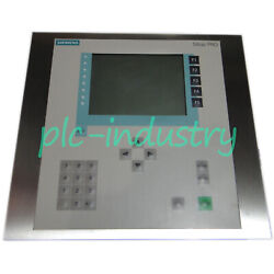 Siemens Used A5e00444860 Industrial Control Panel A5e00444860 Tested Good