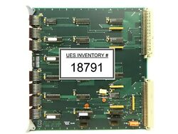 Esi Electro Scientific Industries Cka 60559 Sys Bus Monitor Pcb Card Working