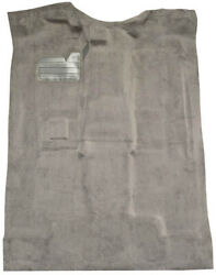 Acc Carpet Flooring For Chevrolet Gmc Extended Cab Trucks With Rear Air