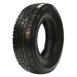 4 New Duro Dl6120 Frontier A/t - Lt265x75r16 Tires 2657516 265 75 16