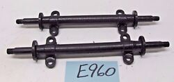 Used Oem ... And03962 - And03980 Mgb Front Suspension Rh And Lh Wishbone Pivot Set E960