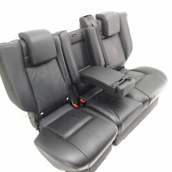 seat bench Land Rover RANGE Rover Sport LS rear bench seat