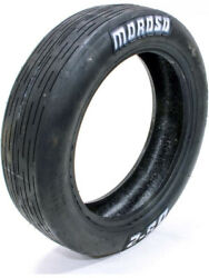 Moroso 26x5-17 Front Drag Tyre Ds-2 4-ply Nylon Construction 17029
