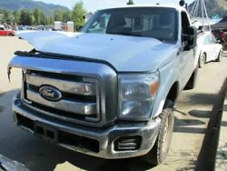 Front Axle Srw 3.73 Ratio Fits 11-12 Ford F250sd Pickup 7979931