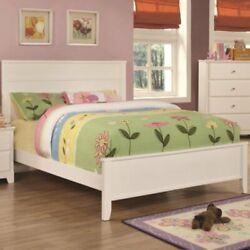 Coaster Furniture Ashton Full Bed with Framing Details