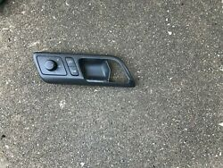 2005-2008 Vw Polo Electric Mirror And Doors Lock Switch
