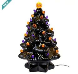 Mr. Halloween Haunted Halloween Tree New Nib Michaels