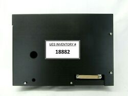 Esi Electro Scientific Industries Incident Pulse Detector Assembly Cka 73330