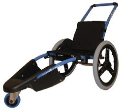 New Vipamat Hippocampe Water-resistant Swimming-pool Wheelchair Blue