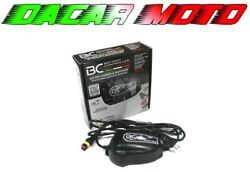 Battery Charger Moto Car Universal Battery Lead-acid White Junior 900