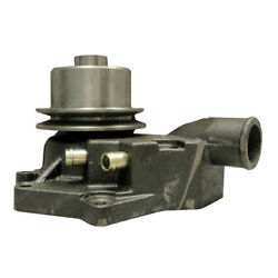 New Water Pump Fits Jd Tractor 1040 1040v 1140 1140f 1140v 1350 1550