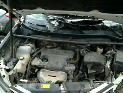 Driver Rear Suspension Without Crossmember FWD Fits 10-18 RAV4 2995758