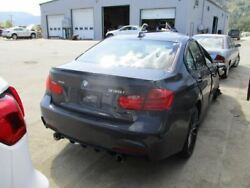 Carrier Front Awd Automatic Transmission Fits 13-18 Bmw 320i 7983908