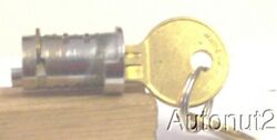 Willys Truck Ignition Lock 1946 1947 1948 1949 1950 Willy's  NOS