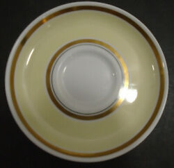 Vintage And Co. New York Spode Copeland's China England Saucer Lot Of 10
